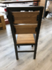 Collection chaise industrielle