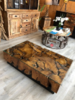 Collection table basse